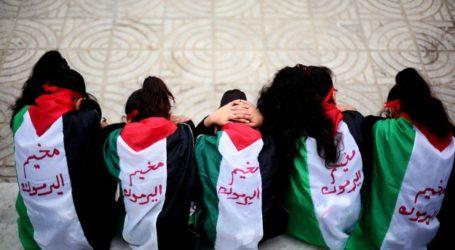 3500 PALESTINIAN CHILDREN STRANDED IN YARMOUK: UNRWA