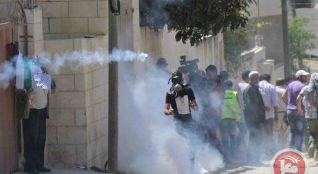 ISRAELI FORCES SHOOT, INJURE 14-YEAR-OLD IN KAFR QADDUM