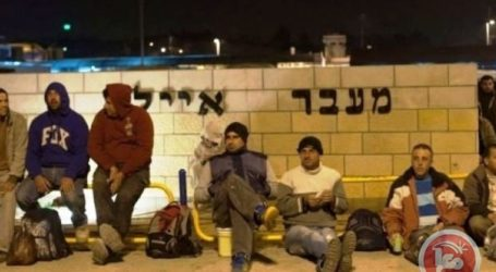 ISRAEL TO OPEN QALQILIYA CHECKPOINT CLOSED FOR 10 YEARS