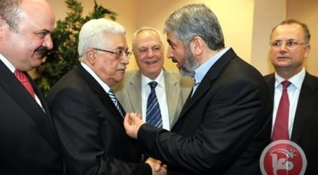 REPORT: RUSSIA OFFERS TO HOST FATAH, HAMAS RECONCILIATION MEETING