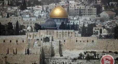 SUPREME COURT: PRESIDENT SETS US STANCE ON JERUSALEM