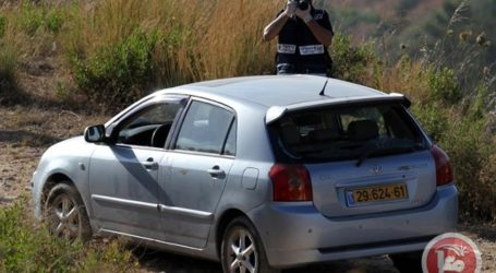 ISRAEL MINISTER TO TURN SPRING NEAR WEST BANK ATTACK INTO TOURIST SITE