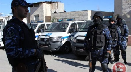 PRISONER DIES IN PALESTINIAN POLICE CUSTODY IN BETHLEHEM