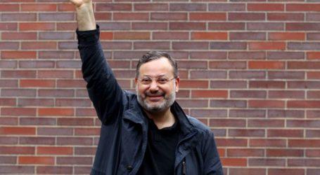 AL JAZEERA: GERMANY RELEASES JOURNALIST AHMED MANSOUR