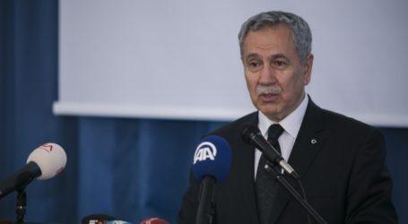 TURKISH DEPUTY PM SEEKS RESTORED TIES WITH ARMENIA