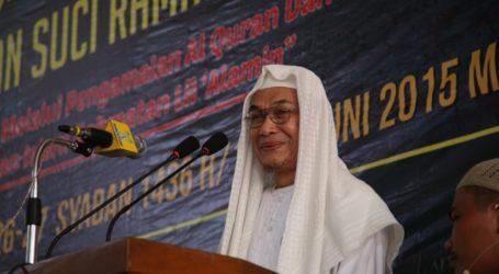 ISLAMIC DA'WAH INVITES PEOPLE GROWING BROTHERHOOD