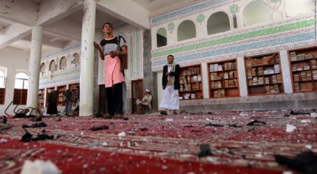 UN Calls For Ceasefire in Yemen During Ramadhan