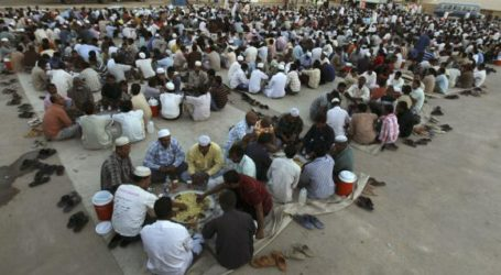 NIGERIA CHARITIES PREPARE RAMADAN FREE IFTARS
