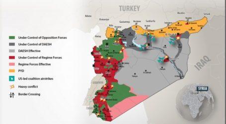 IS LOSES TAL ABYAD BORDER CITY BETWEEN SYRIA, TURKEY