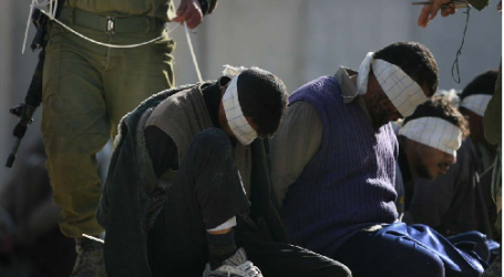 850,000 PALESTINIANS DETAINED IN ISRAEL SINCE 1967: PLO