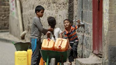 UNSC CALLS ON SAUDI ARABIA TO LIFT YEMEN BLOCKADE