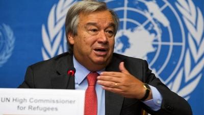 UN Approves Establishment of UN Counter-Terrorism Office