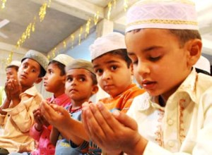 RAMADAN FUN FOR LITTLE MUSLIMS