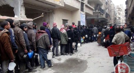 UNRWA TO CUT 85 PERCENT OF SHORT-TERM STAFF