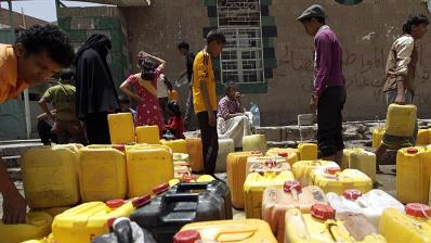 UN AGENCY SEEKS TO GET FOOD AID TO YEMENIS BY JULY
