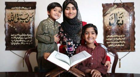 RAMADAN: TIPS FOR MOTHERS