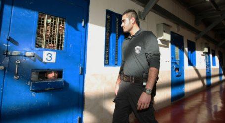 ISRAELI SPECIAL UNITS BRUTALLY ATTACK SICK PRISONER