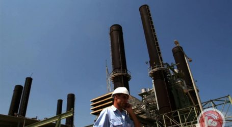 GAZA'S SOLE POWER PLANT TO SHUT DOWN AMID ONGOING ENERGY CRISIS