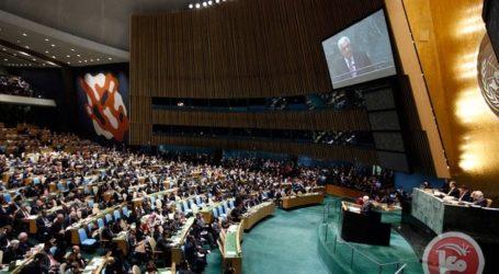 PALESTINIAN FM: FRANCE RETREATS FROM DRAFT UN RESOLUTION