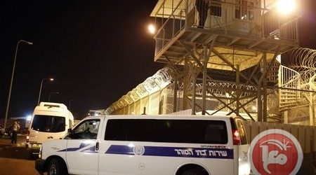 ISRAELI COURTS EXTEND REMAND OF 49 DETAINEES