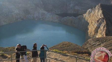 FREE VISA POLICY WILL BOOST TOURISM TO EAST NUSA TENGGARA