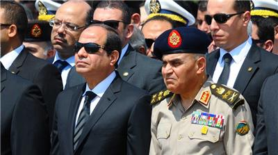 PROTESTS AND SINAI CLASHES MARK EGYPT COUP ANNIVERSARY
