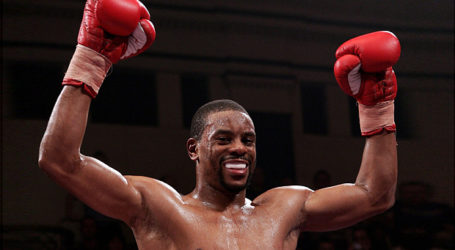 FORMER UK BOXING CHAMPION CLEARED OF PLOT TO JOIN ISIS IN SYRIA