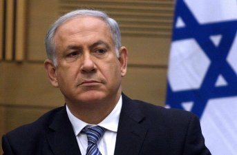 NETANYAHU STRESSES UNITY BETWEEN ISRAEL AND EGYPT IN FIGHT AGAINST TERRORISM