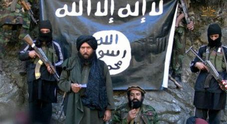 ISIL SAYS AFGHANISTAN LEADER STILL ALIVE