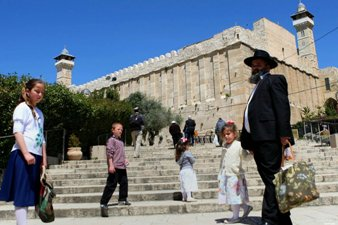 ISRAEL VIOLATES RELIGIOUS SITES 184 TIMES IN TWO MONTHS
