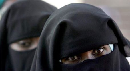 CHAD POLICE: ANYONE WEARING FACE VEILS WILL BE ARRESTED