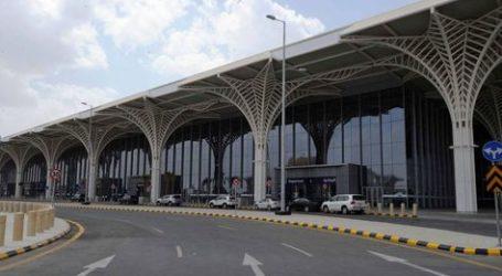 MADINAH INAUGURATES NEW INTERNATIONAL AIRPORT