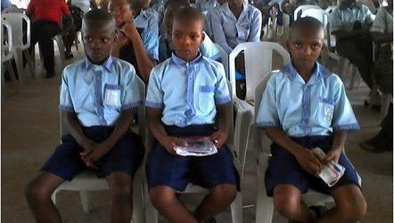NIGERIA MUSLIM STUDENTS TUTORED ON LEADERSHIP