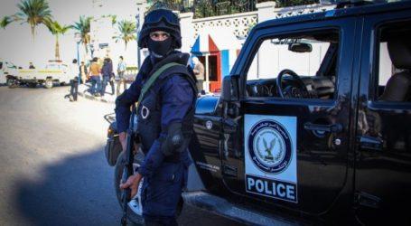 EGYPT DETAINS 231 BROTHERHOOD MEMBERS IN 1 WEEK: GOVT