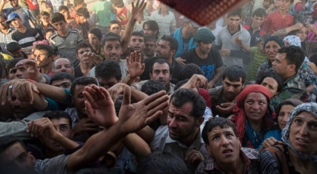 UN AID CHIEF DEMANDS FOR SECURE ACCESS TO NEEDY SYRIANS