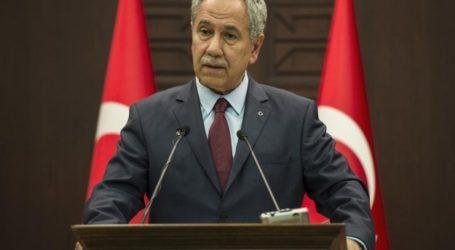 TURKEY TO ENHANCE SECURITY MEASURES ALONG SYRIA BORDER