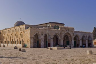 ARAB LEAGUE CONDEMNS ISRAELI ATTEMPTS TO OUTLAW AQSA SUPPORTERS