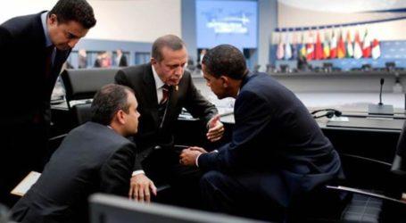 TURKEY, US AGREE ON NO-FLY ZONE OVER SYRIA: TURKISH HURRIYET DAILY