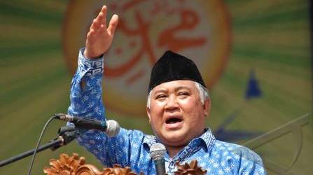 INDONESIAN MUHAMMADIYAH DECIDES EID ON JULY 17