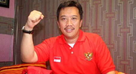 Indonesian Athletes to Asian Games Reach about 800, Says Minister