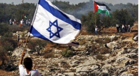 PALESTINE, ISRAEL RESTARTING NEGOTIATION WITHOUT US
