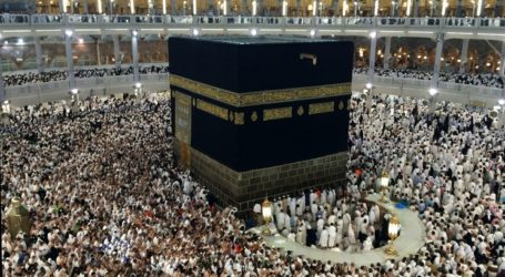 OVER 12,000 RUSSIAN MUSLIMS TO VISIT SAUDI ARABIA FOR HAJJ PILGRIMAGE