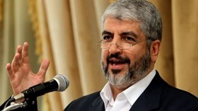 HAMAS HAS NEVER MEDDLED IN ANY COUNTRY'S HOME AFFAIRS: MISHAAL