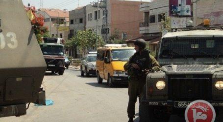 PALESTINIAN TEEN SHOT DEAD AFTER ALLEGED STABBING ATTACK