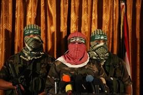 AL-QASSAM HOLDS ISRAEL RESPONSIBLE FOR NABLUS ARSON ATTACK