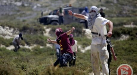 EXTREMIST SETTLERS ATTACK ANOTHER HOME IN DUMA