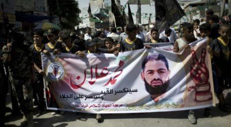 ISRAEL TO DEPORT HUNGER STRIKER AS TOP COURT DELAYS DECISION