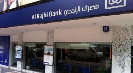 AL RAJHI SAUDI BANK REMAINS WORLD'S LARGEST ISLAMIC BANK