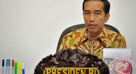 INDONESIAN PRESIDENT OPTIMISTS ECONOMIC TO GROW ON 2 ND SEMESTER