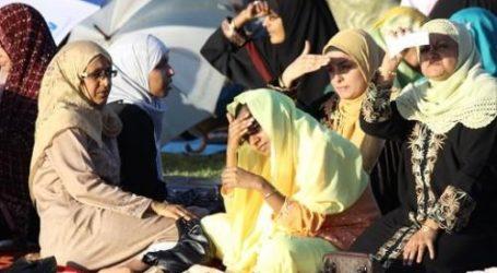 CARIBBEAN MUSLIM WOMEN TALK ABOUT ISLAM TODAY